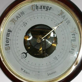 Antique Barometers