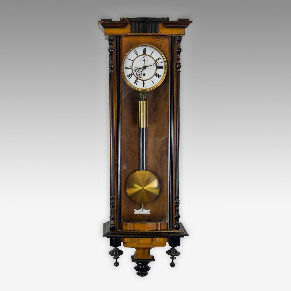 Timepiece Vienna Regulator #14766
